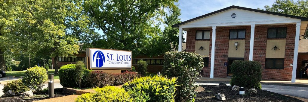 St. Louis Christian College's official Twitter account