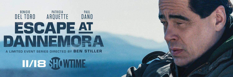 First account for news on actor Benicio del Toro #Soldado #TheLastJedi #EscapeAtDannemora