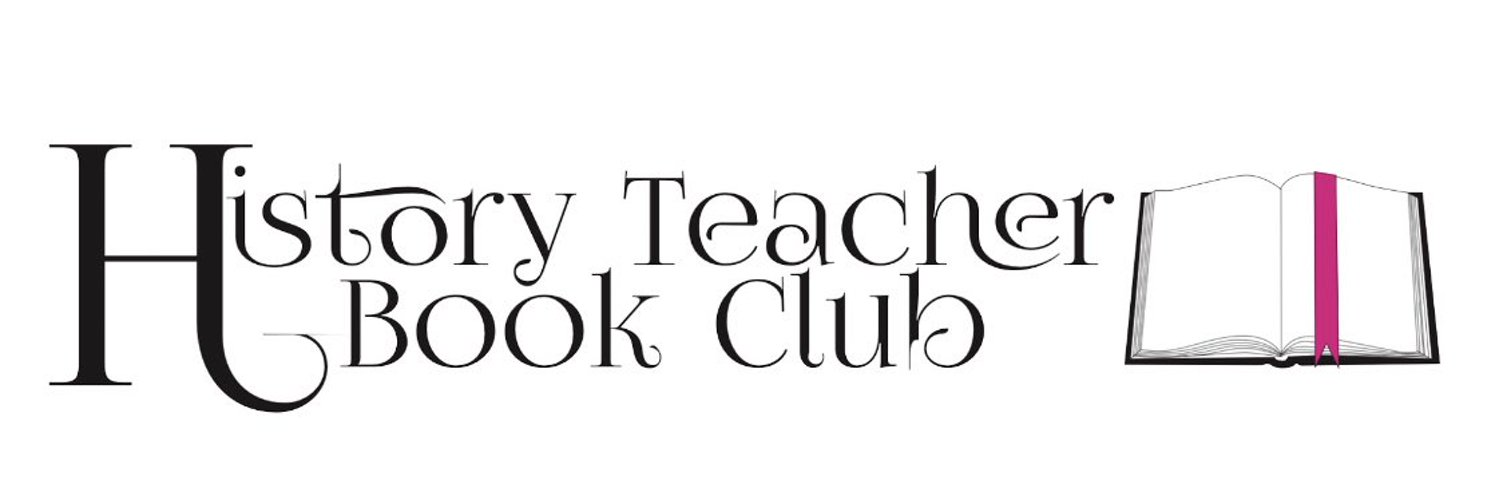 Founded by History teachers looking to read History books and stimulate discussion. #historyteacher . Run by @SPBeale and @andrewsweet4 #historyteachersbookclub