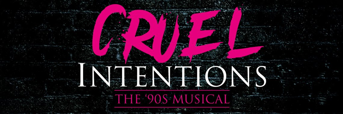 Our 1st review: a fab 🌟🌟🌟🌟 rave from Whatsonstage! #cruelmusicaluk #happyhunting #edfringe @AssemblyFest @edfringe… https://t.co/UPUCHK2MsA