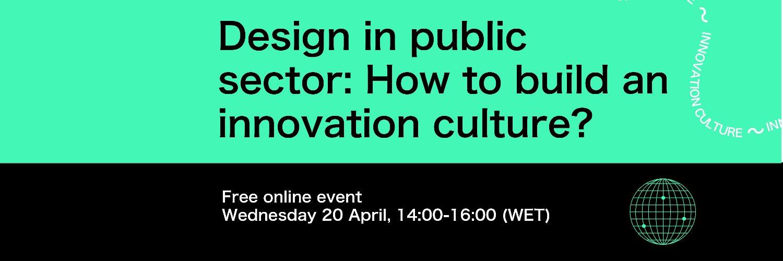 Design in government community Gebruiker Centraal (@govdesignconf) on Twitter banner 2019-04-17 07:06:45