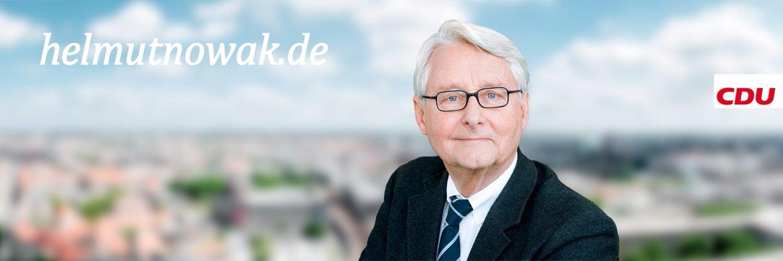 Helmut Nowak