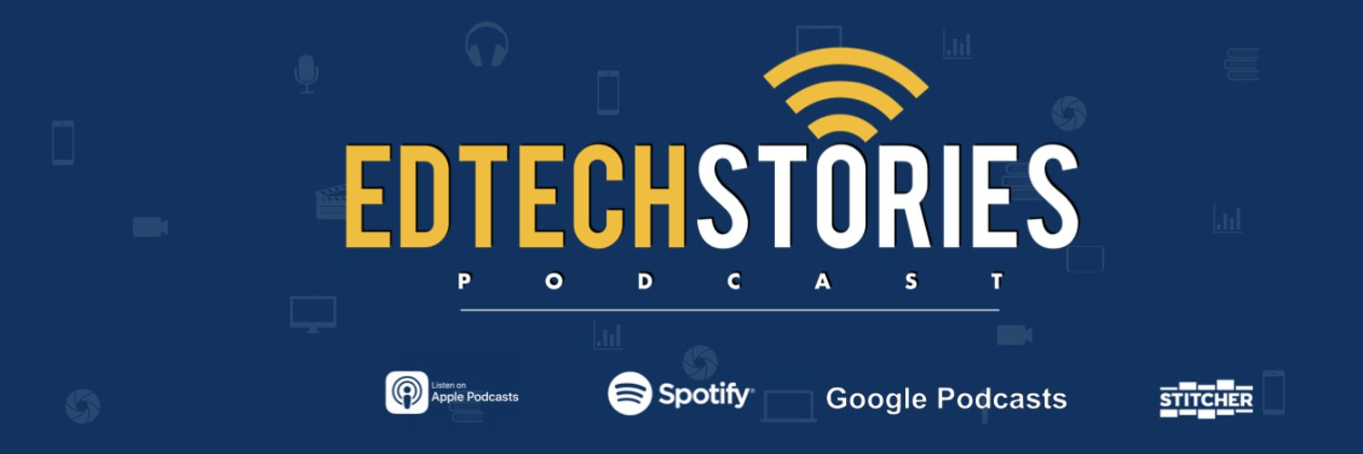 Exploring the origin stories behind many Educational Technology platforms, told through a variety of perspectives. Inquiries: hearedtech@gmail.com