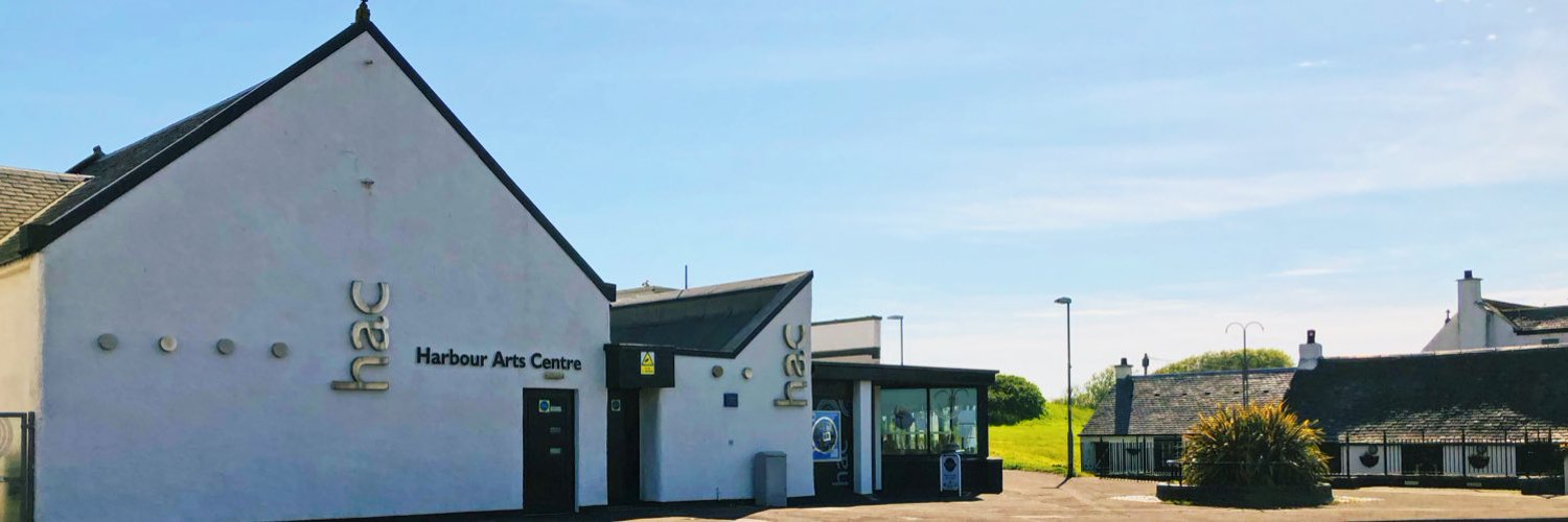 Recognised as the cultural hub for North Ayrshire, Harbour Arts Centre (HAC) presents a varied and high quality programme of activities & shows for all ages.