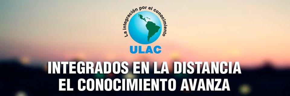 Universidad Latinoamericana y del Caribe's official Twitter account