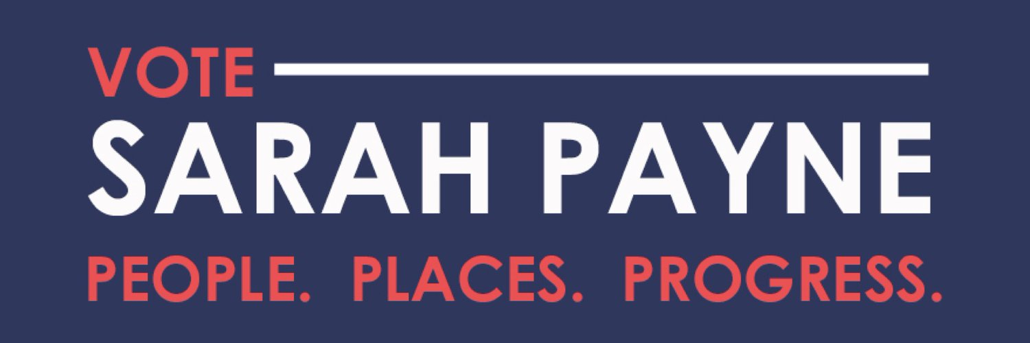 I'm seeking your vote in the November 2019 mayoral election for Auburn, IN! #PeoplePlacesProgress #Allin #Sarah4Auburn #TheTimeisNow