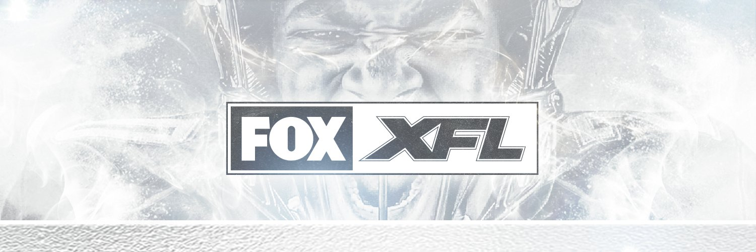 The official home of the XFL on FOX.