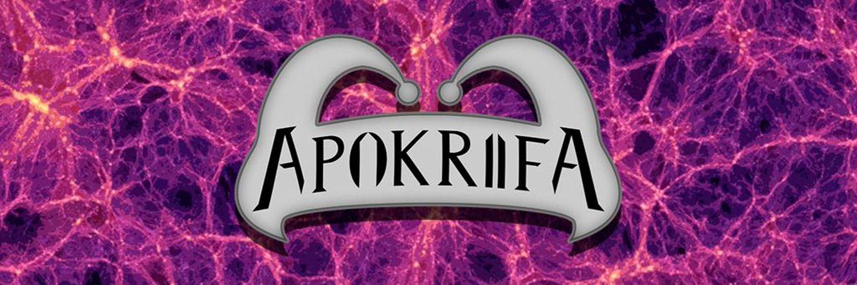 Apokrifa Games Banner