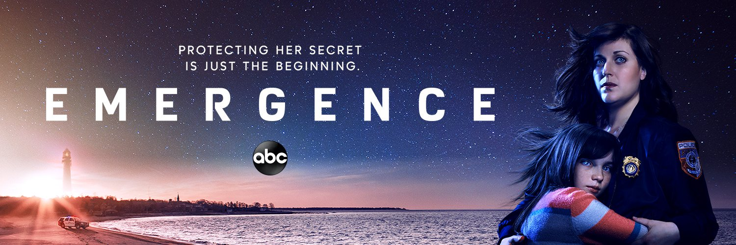 The official Twitter for #Emergence on @abcnetwork.