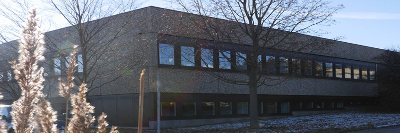 Rechenzentrum der Universität Würzburg
