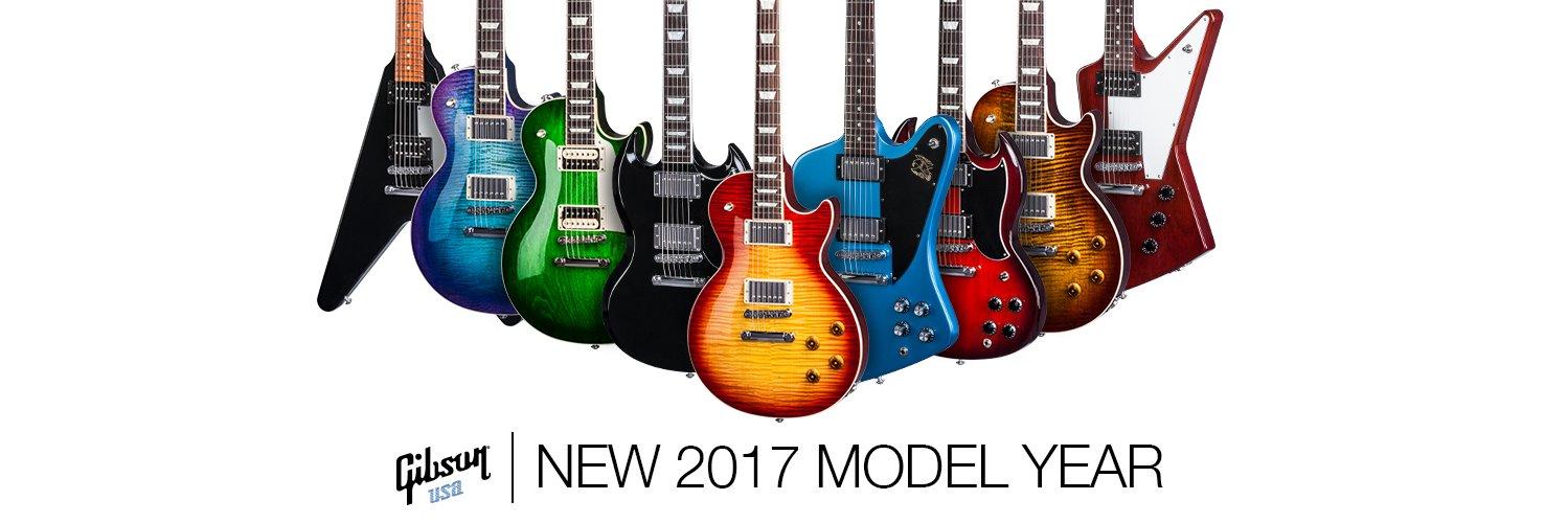Gibson Guitar UK