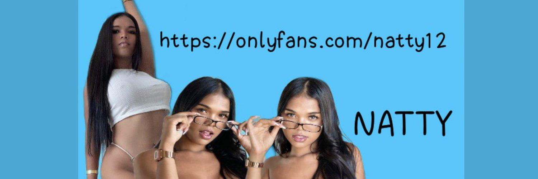 Natty 🍆🍆🍑🍑 (@Nattytrans) on Twitter banner 2019-06-01 17:14:10