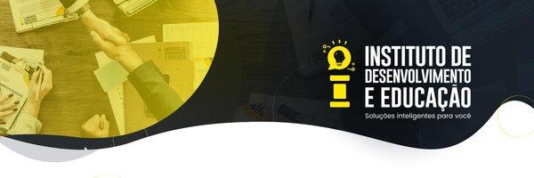 ideinstituto.com.br Profile Banner