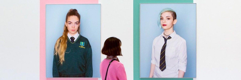 Artist in Residence DCU 2019 - 2020. Winner of Zurich Portrait Prize 2018 - National Gallery of Ireland