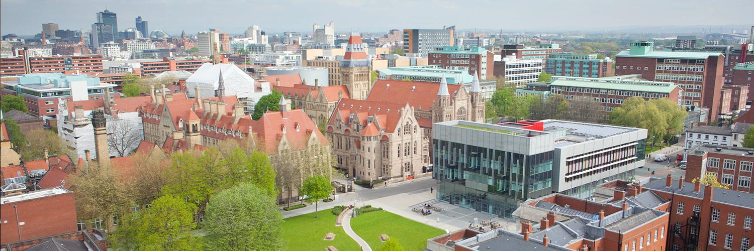 Official @uniofsanctuary account for @OfficialUoM. Working to make the University a welcoming and safe place for refugees and asylum seekers. 🐝🐝🐝