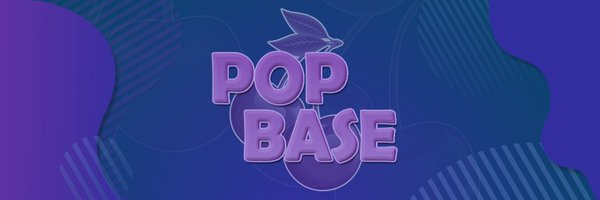 Pop Base Profile Banner