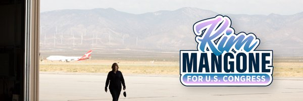 Kim Mangone Profile Banner