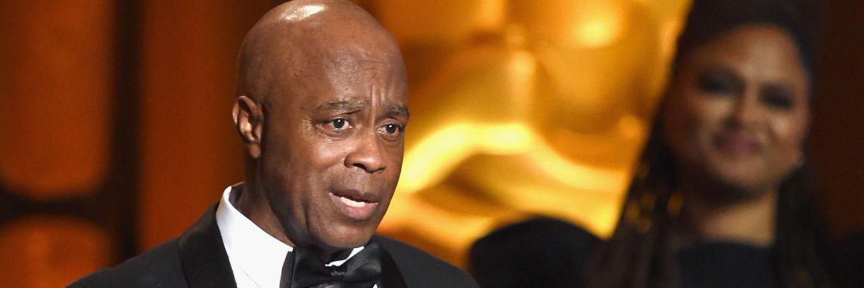 Official Twitter acct. of Honorary Oscar® recipient & legendary filmmaker, Charles Burnett (header b/g: presenter @ava|credits: ©A.M.P.A.S.®) DM re: Media|Fests