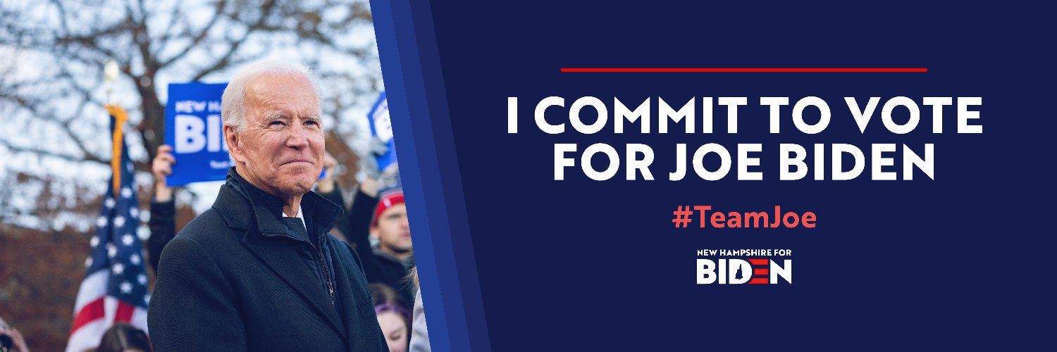 From then till now: thank you. Only 77 days left — we need you now more than ever: voteinnh.org/volunteerinter… #NHPolitics twitter.com/JoeForNH/statu…