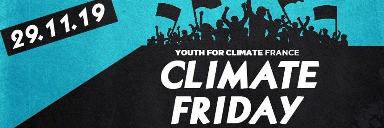 🌱 Groupe Local Toulon du mouvement Youth For Climate 🌍 Engagé pour l'environnement