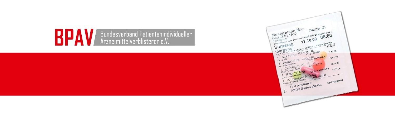 Bundesverband Patientenindividueller Arzneimittelverblisterer