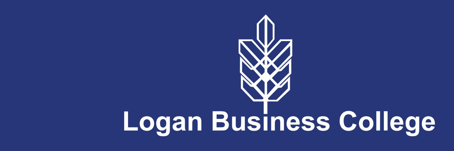 Logan Business College's official Twitter account