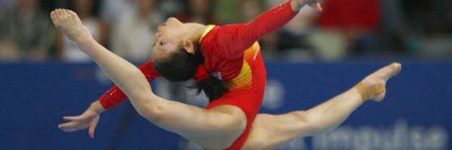 Chinese gymnastics Stan