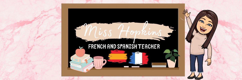 MFL teacher 🇪🇸🇫🇷 2nd in Dept and NQT mentor