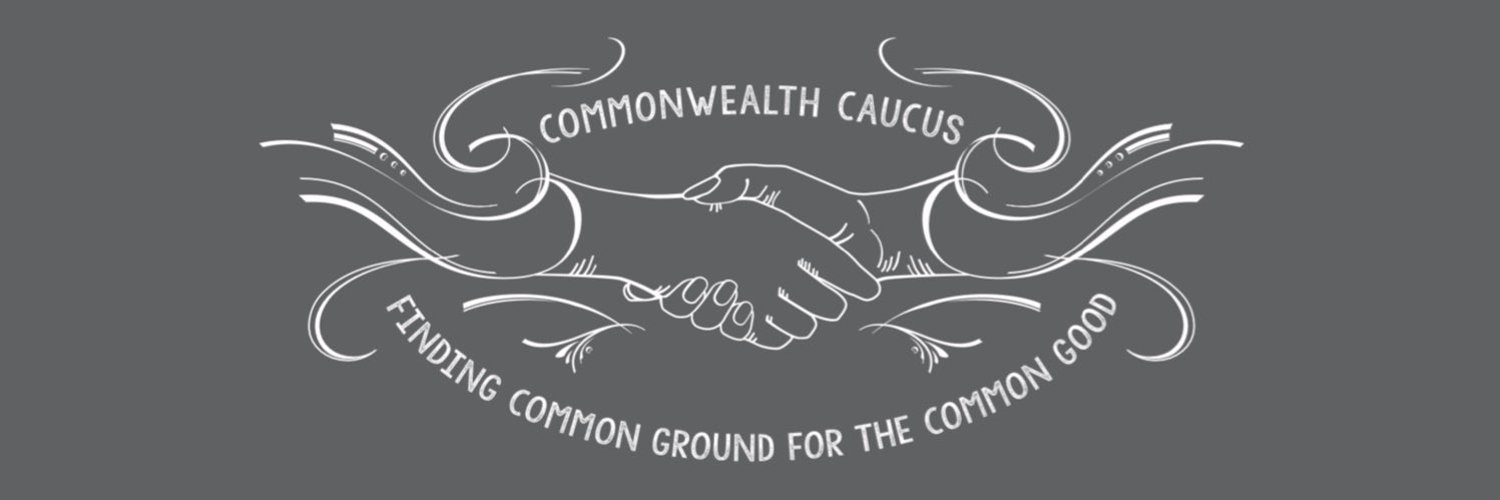 Dedicated to finding common ground for the common good for every citizen in KY. #cometogetherKY #commonwealthcaucus