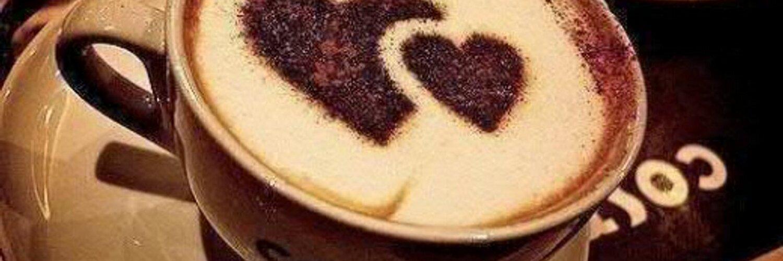Картинках, открытки доброе утро с кофе и поцелуйчиком