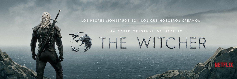 Lanzando monedas al brujo. Cuenta oficial en español. Solo en Netflix.