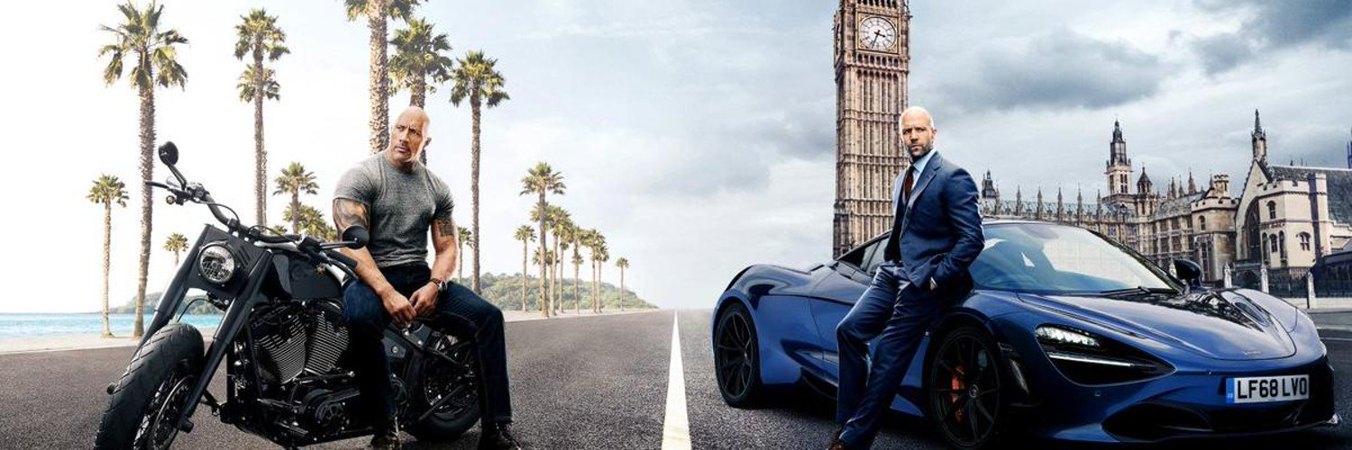 Fast & Furious: Hobbs & Shaw 2019 Watch Full Movie (@Fast_Furious_4k) | Twitter