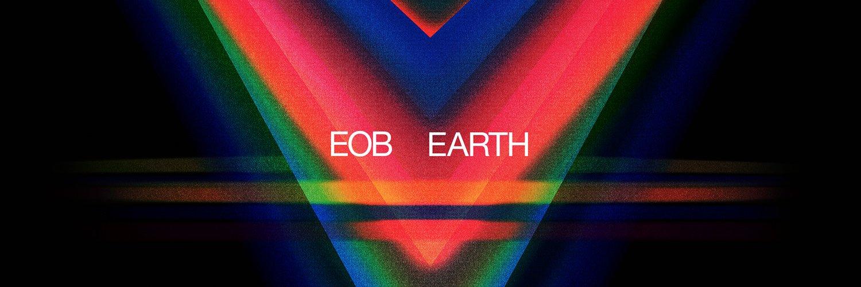 'EARTH' the debut album. Listen now...