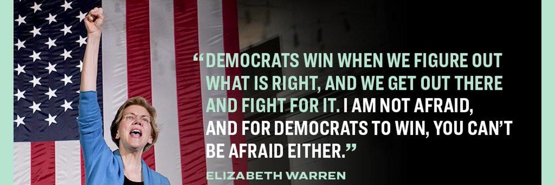 Pittsburghers for Warren for President • This account isn't affiliated w/ the Warren Campaign • The Steel City is #AllInForWarren • #Warren2020 • #SheHasAPlan