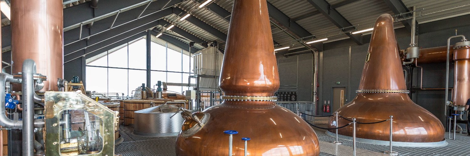 Lagg Distillery is a brand new whisky distillery and visitor experience based in the south of the Isle of Arran, producing a heavily peated Single Malt Whisky.