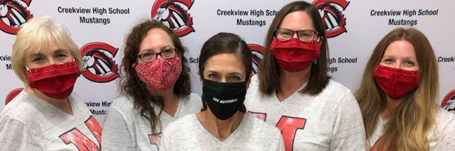 Creekview High School Counseling Information for all news related to counseling & school.