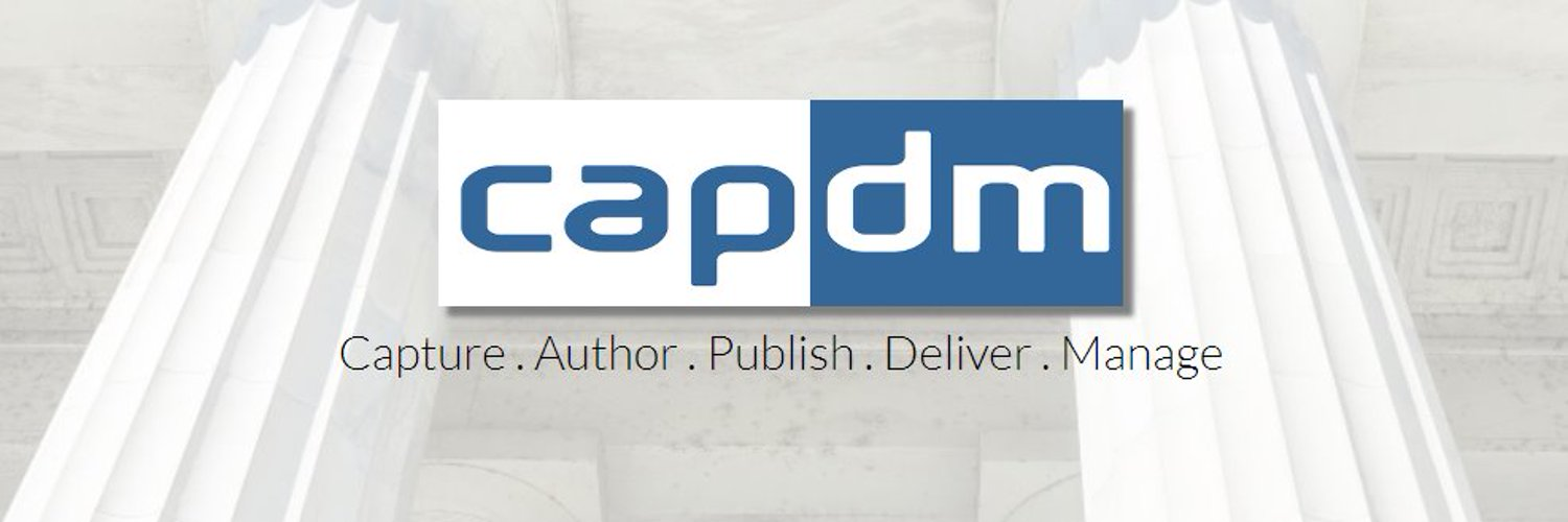 Did you know that CAPDMs Courseworker™ cloud-based course production environment now supports @H5PTechnology integrated into #Moodle packages which can be built in seconds from #XML master sources? Find out more at capdm.com/index.php/cour… #edtech #eLearning #HTML5