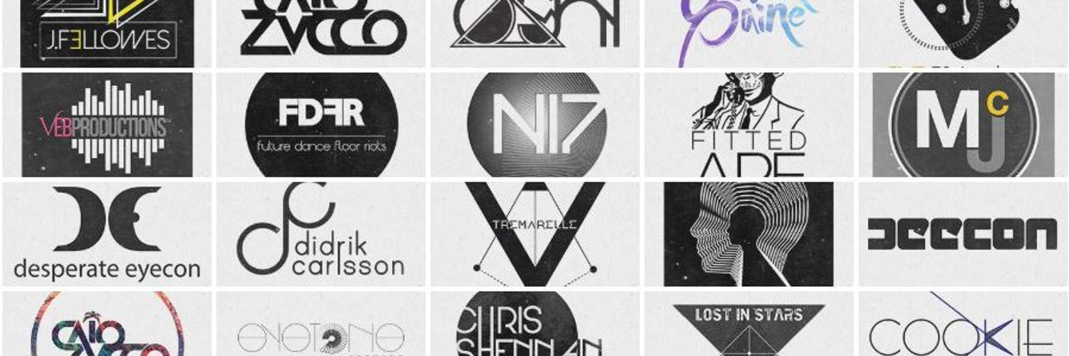Providing quality logos and branding for DJs and musicians. We can also help with social media.