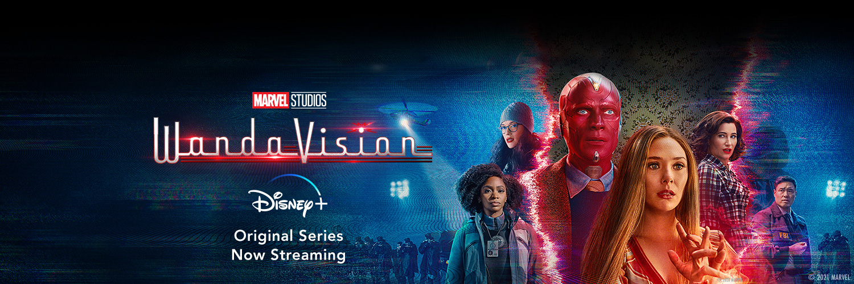 WandaVision (@wandavision) on Twitter banner 2019-08-16 21:12:53