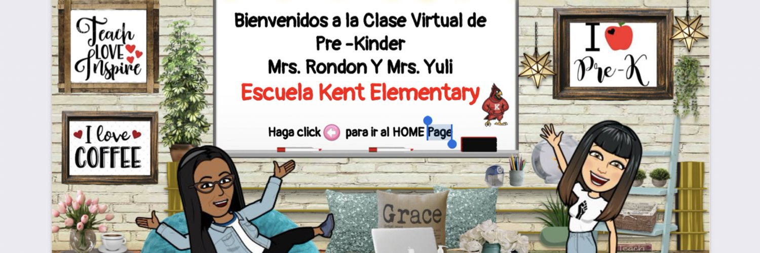 Bilingual Pre-K Teacher