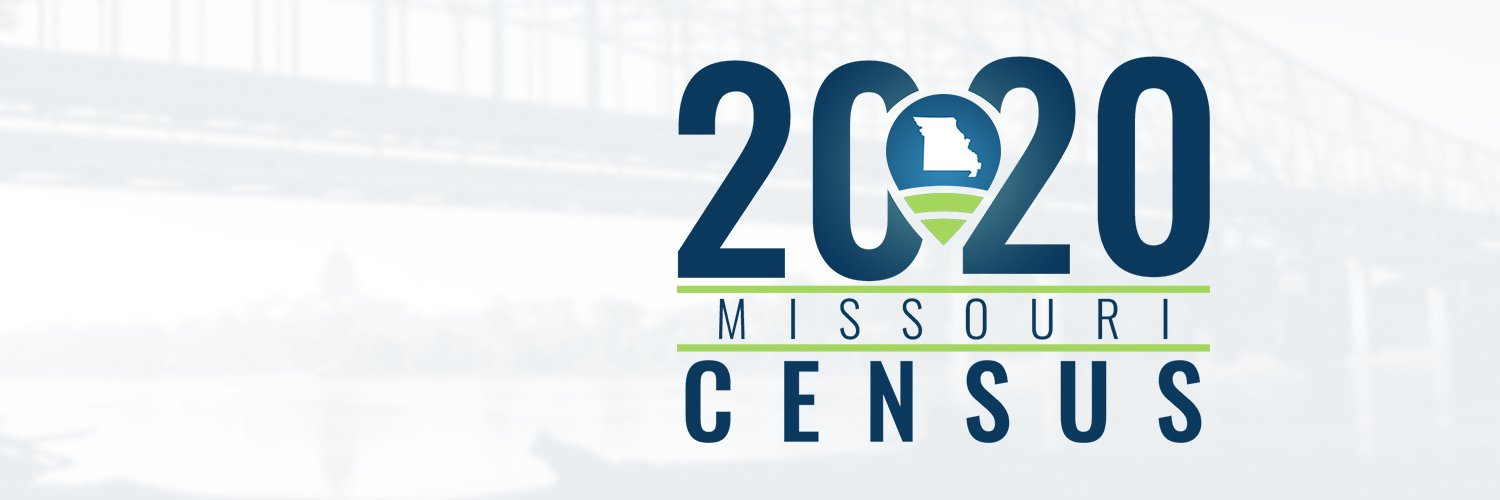 The official account for all things 2020 Census in Missouri and the Missouri Complete Count Committee! Ensuring a complete and accurate count of our state!
