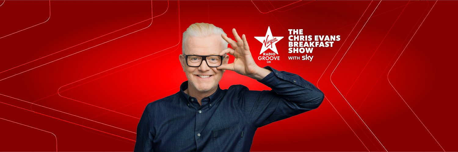 Hello how are you? 👋🏼 Guests on the #ChrisEvansBreakfastShow with @skytv this morning are: 🕺🏻 @keviclifton 📺… https://t.co/tvcmTOzdmn