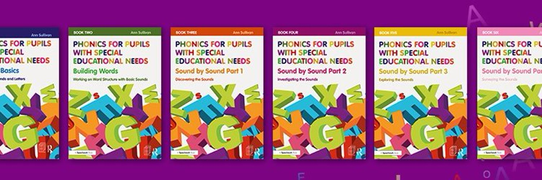 Class teacher, SENCO, SLE and advisory teacher. SEND consultant & author of the Phonics for Pupils with SEN programme - Routledge 2019.