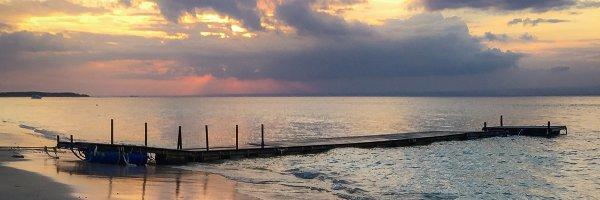 Amp Beach Club 🏝 Penida Profile Banner