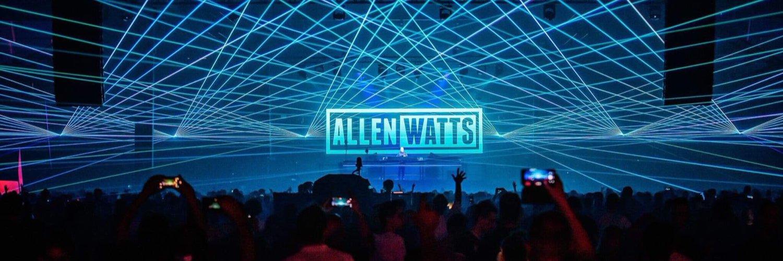 Allen Watts Official: Armada, WAO138?! | Radio: @HighVoltageRad