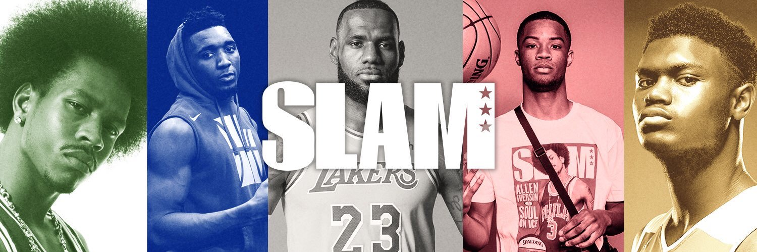 SLAM x Starter. Jackets and crew necks. Know the vibes. Jacket: slam.ly/slam-starter Crewneck:… https://t.co/IcyUoOcNEW