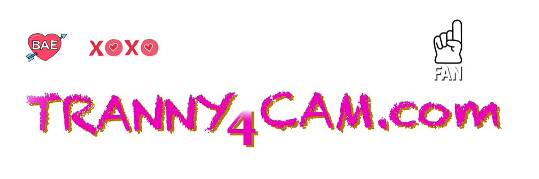 💖Tranny4Cam💖 (@tranny4cam) on Twitter banner 2019-09-03 23:36:00