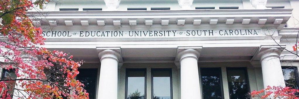 Congratulations to #UofSCHESA faculty member @therealspencerp! 👏👏👏 twitter.com/CollinPerryman…