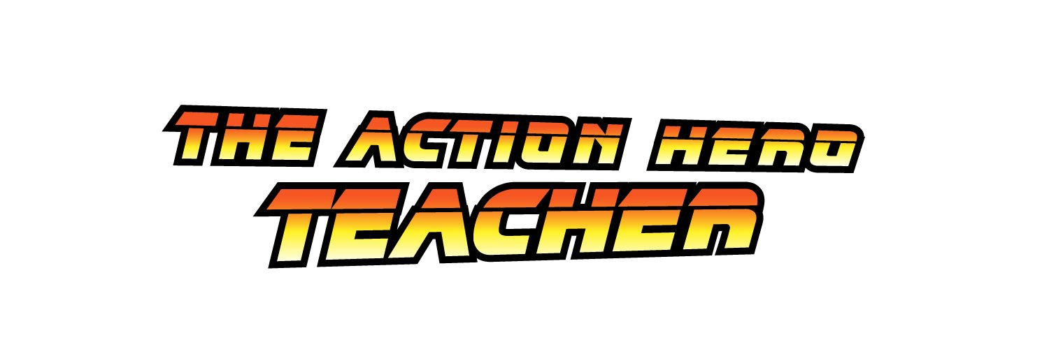 "I wrote a book called ""The Action Hero Teacher: Classroom Management Made Simple."" KS3/4 teacher & lifelong learner. Long suffering @arsenal fan."