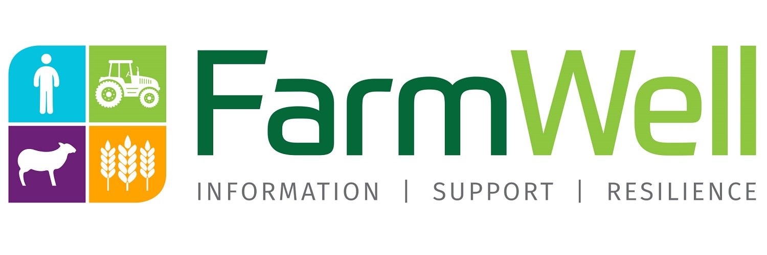 A one stop online resilience hub managed by @FCNcharity for you and your farm business - farmwell.org.uk farmwell.wales farmwell.cymru